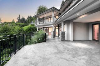 Photo 13: 1125 GROVELAND Court in West Vancouver: British Properties House for sale : MLS®# R2561449