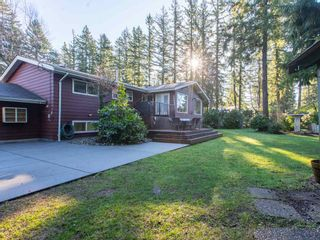 Photo 35: 34745 MT BLANCHARD Drive in Abbotsford: Abbotsford East House for sale : MLS®# R2536852