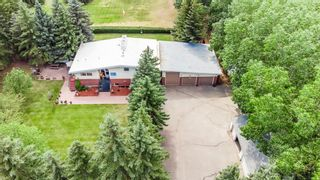 Photo 30: 19 Butte Hills Court in Rural Rocky View County: Rural Rocky View MD Detached for sale : MLS®# A1118338