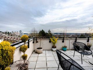 """Photo 7: 409 1306 FIFTH Avenue in New Westminster: Uptown NW Condo for sale in """"Westbourne"""" : MLS®# R2441165"""