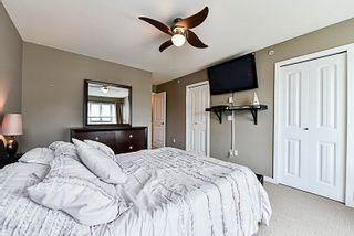 """Photo 13: 7 20159 68 Avenue in Langley: Willoughby Heights Townhouse for sale in """"Vantage"""" : MLS®# R2187732"""