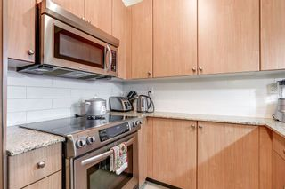 """Photo 5: 202 270 FRANCIS Way in New Westminster: Fraserview NW Condo for sale in """"THE GROVE"""" : MLS®# R2146291"""