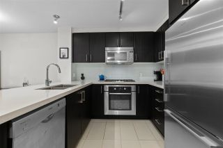 """Photo 2: 312 3163 RIVERWALK Avenue in Vancouver: South Marine Condo for sale in """"NEW WATER"""" (Vancouver East)  : MLS®# R2541577"""