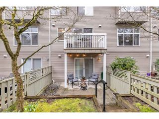 """Photo 38: 133 20033 70 Avenue in Langley: Willoughby Heights Townhouse for sale in """"Denim"""" : MLS®# R2560425"""