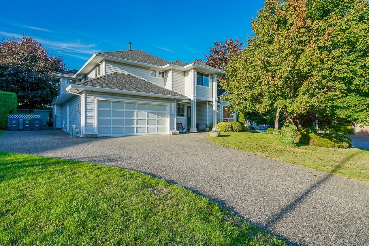 Main Photo: 16197 90A Avenue in Surrey: Fleetwood Tynehead House for sale : MLS®# R2617478