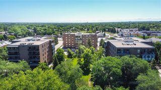 Photo 5: 502 1840 Henderson Highway in Winnipeg: North Kildonan Condominium for sale (3G)  : MLS®# 202122481