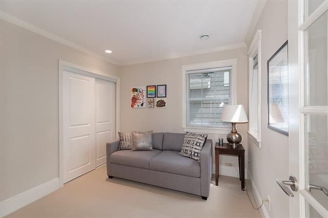 Photo 17: Photos: 2267 W 13TH AV in VANCOUVER: Kitsilano 1/2 Duplex for sale (Vancouver West)  : MLS®# R2089401