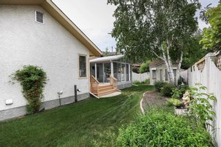 Photo 34: 79 Des Intrepides Promenade in Winnipeg: St Boniface Residential for sale (2A)  : MLS®# 202114408