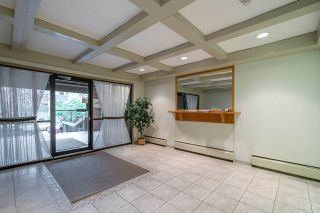 "Photo 17: 317 550 E 6TH Avenue in Vancouver: Mount Pleasant VE Condo for sale in ""LANDMARK GARDENS"" (Vancouver East)  : MLS®# R2222952"