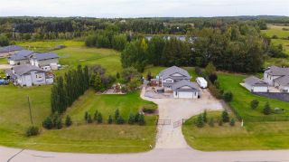Photo 48: 70 Willowview Boulevard: Rural Parkland County House for sale : MLS®# E4226624
