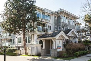 Photo 26: 105 3038 E KENT AVENUE SOUTH AVENUE in Vancouver East: South Marine Condo for sale ()  : MLS®# R2038964