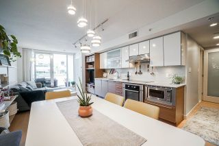 Photo 15: 412 1635 W 3RD AVENUE in Vancouver: False Creek Condo for sale (Vancouver West)  : MLS®# R2460525
