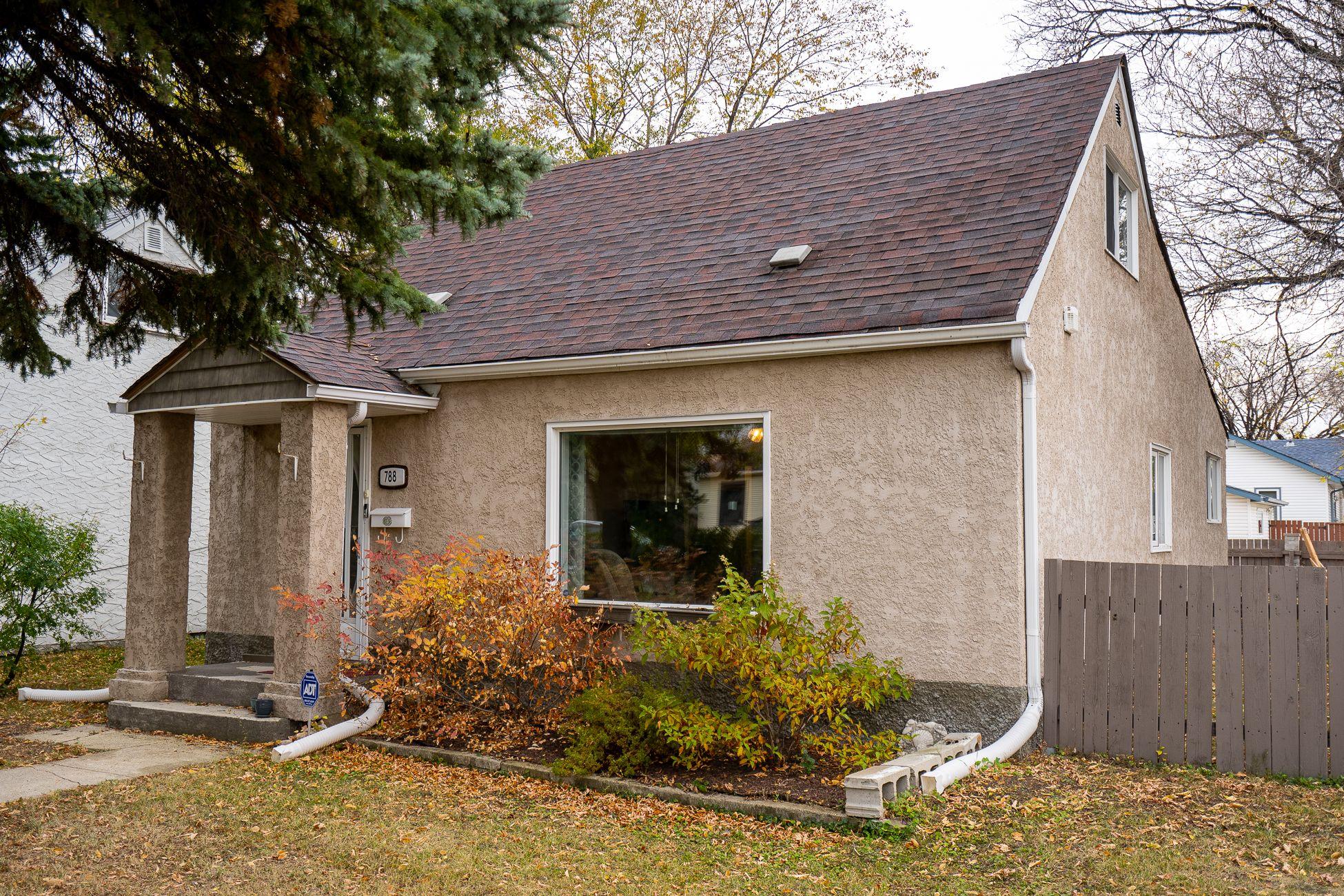 Main Photo: 788 Atlantic Avenue in Winnipeg: Sinclair Park House for sale (4C)  : MLS®# 202025115