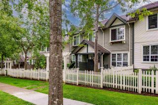 Photo 1: 24 4401 BLAUSON Boulevard: Townhouse for sale in Abbotsford: MLS®# R2592281