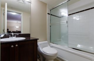 """Photo 14: 209 1969 WESTMINSTER Avenue in Port Coquitlam: Glenwood PQ Condo for sale in """"THE SAPHIRE"""" : MLS®# R2118876"""