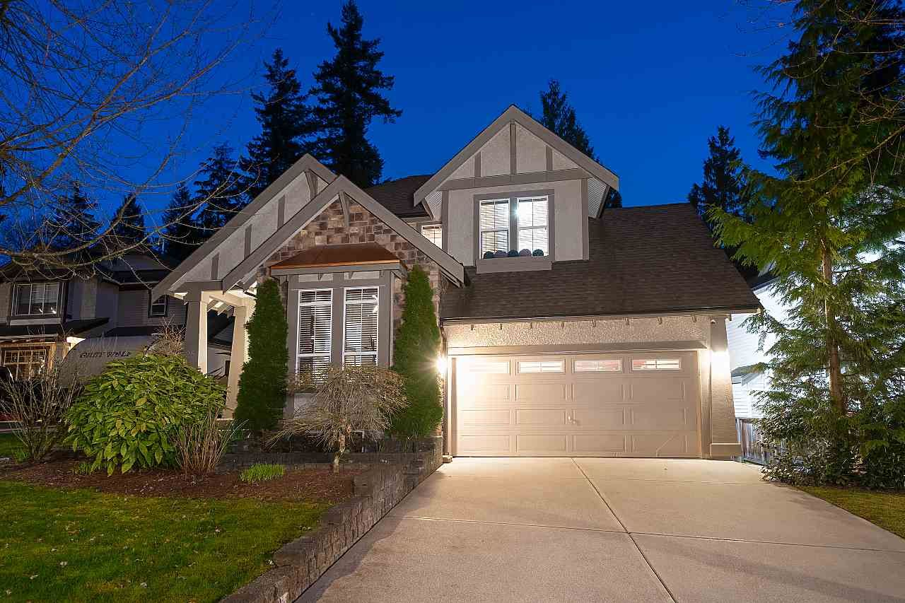 """Main Photo: 28 ALDER Drive in Port Moody: Heritage Woods PM House for sale in """"FOREST EDGE"""" : MLS®# R2564780"""