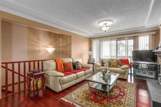 "Photo 4: 1166 CONDOR Crescent in Coquitlam: Eagle Ridge CQ House for sale in ""LAFARGE PARK"" : MLS®# R2241980"