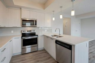 Photo 12: 303 115 Sagewood Drive: Airdrie Row/Townhouse for sale : MLS®# A1104937