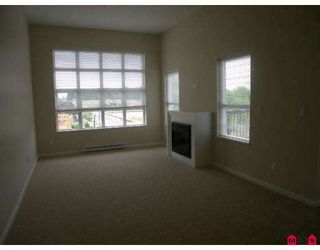 Photo 3: 403 6815 188TH Street in Surrey: Clayton Condo for sale (Cloverdale)  : MLS®# F2816368