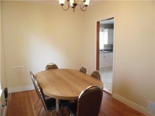 Photo 7: 2139 FERNDALE Street in Vancouver: Hastings House for sale (Vancouver East)  : MLS®# V1118453