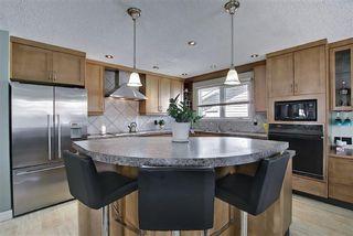 Main Photo: 16 Deerfield Drive SE in Calgary: Deer Ridge Detached for sale : MLS®# A1092677