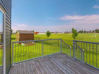 Photo 36: 5 520 Sunnydale Road: Morinville House Half Duplex for sale : MLS®# E4253039