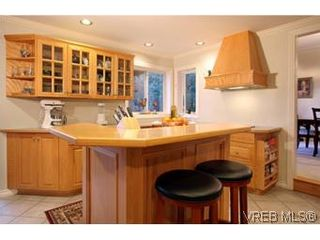 Photo 2: 6767 Greig Crt in BRENTWOOD BAY: CS Brentwood Bay House for sale (Central Saanich)  : MLS®# 520681