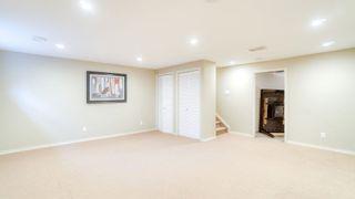 Photo 34: 28 1730 LEGER Gate in Edmonton: Zone 14 House Half Duplex for sale : MLS®# E4264103