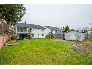 """Photo 35: 6017 189 Street in Surrey: Cloverdale BC House for sale in """"CLOVERHILL"""" (Cloverdale)  : MLS®# R2516494"""
