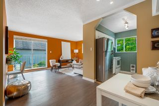 Photo 4: 206 592 W 16TH AVENUE in Vancouver: Cambie Condo for sale (Vancouver West)  : MLS®# R2610373