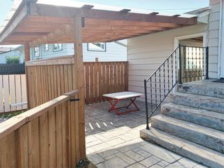 Photo 27: 132 Bossons Avenue in Dauphin: Northeast Residential for sale (R30 - Dauphin and Area)  : MLS®# 202121283