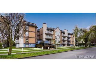 Photo 1: 110 2529 Wark St in VICTORIA: Vi Hillside Condo for sale (Victoria)  : MLS®# 758419