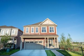 Photo 43: 153 Windford Park SW: Airdrie Detached for sale : MLS®# A1115179