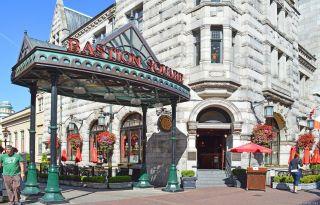 Photo 44: 111 456 Pandora Ave in : Vi Downtown Condo for sale (Victoria)  : MLS®# 882943