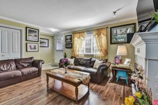 Photo 5: 33 11255 132ND Street in Surrey: Bridgeview Townhouse for sale (North Surrey)  : MLS®# R2574498