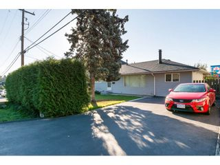 Main Photo: 13356 90 Avenue in Surrey: Queen Mary Park Surrey House for sale : MLS®# R2211974