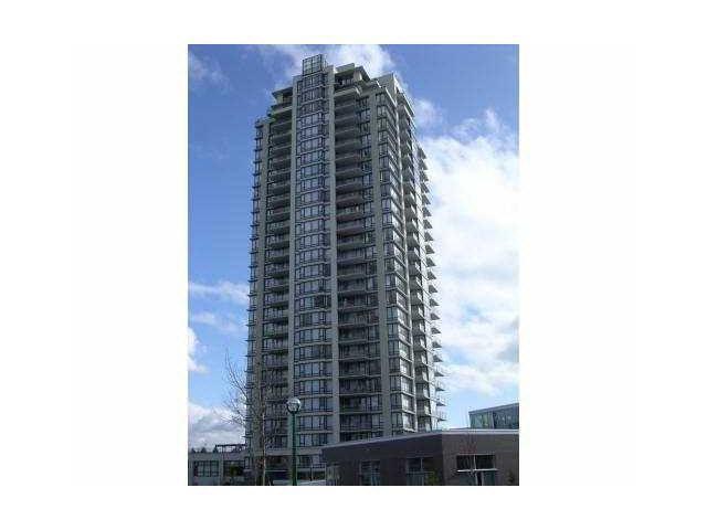 Main Photo: 1702 7328 ARCOLA STREET in : Highgate Condo for sale : MLS®# V926694