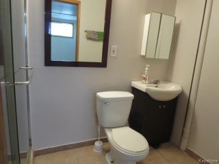 Photo 11: 19 Habitat Place in Winnipeg: Residential for sale (4A)  : MLS®# 1710098