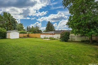 Photo 38: 61 Athabasca Crescent in Saskatoon: River Heights SA Residential for sale : MLS®# SK859293