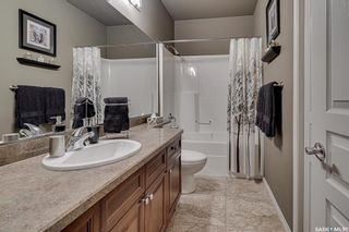 Photo 35: 127 201 Cartwright Terrace in Saskatoon: The Willows Residential for sale : MLS®# SK849013