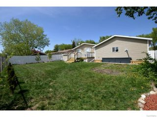 Photo 37: 51 DRYBURGH Crescent in Regina: Walsh Acres Single Family Dwelling for sale (Regina Area 01)  : MLS®# 610600