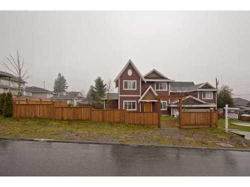 Main Photo: 375 LEBLEU Street in Coquitlam: Maillardville Home for sale ()  : MLS®# V922838