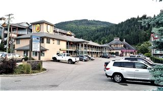 Photo 1: Exclusively listed Motel: Business with Property for sale