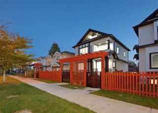 Photo 30: 1612 E 36 Avenue in Vancouver: Knight 1/2 Duplex for sale (Vancouver East)  : MLS®# R2507428