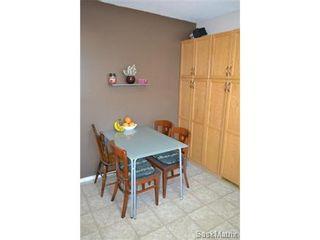 Photo 4: 41 Glenwood Avenue in Saskatoon: Westview Heights Single Family Dwelling for sale (Saskatoon Area 05)  : MLS®# 514341
