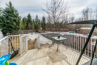 Photo 22: 7050 GUELPH Crescent in Prince George: Lower College 1/2 Duplex for sale (PG City South (Zone 74))  : MLS®# R2553498