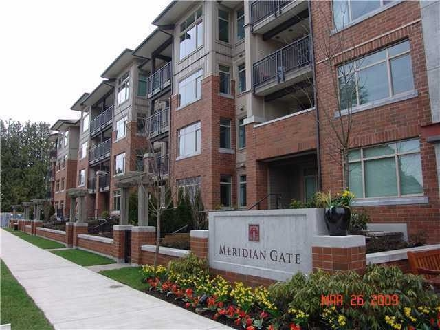 Main Photo: # 230 9288 ODLIN RD in Richmond: West Cambie Condo for sale : MLS®# V1086860