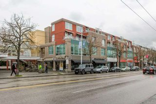 """Photo 24: 422 2255 W 4TH Avenue in Vancouver: Kitsilano Condo for sale in """"THE CAPERS BUILDING"""" (Vancouver West)  : MLS®# R2565232"""