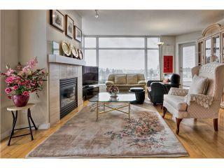 Photo 3: # 325 8480 GRANVILLE AV in Richmond: Brighouse South Condo for sale : MLS®# V1043347