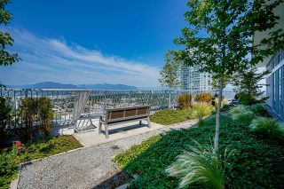 """Photo 30: 3602 13438 CENTRAL Avenue in Surrey: Whalley Condo for sale in """"PRIME AT THE PLAZA"""" (North Surrey)  : MLS®# R2602001"""